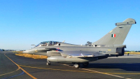 インド空軍、ラファールがFOCを獲得の画像