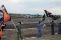 大村航空基地、2021・22年度基地モニター募集の画像