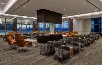 デルタ航空、ソルトレイクシティに新「スカイクラブ」オープンの画像