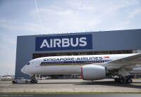 シンガポール航空グループ、2,400名を人員削減の画像