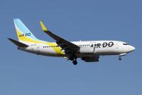 ニュース画像:AIRDO、羽田/新千歳線で追加便 9月21日~23日