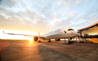 ニュース画像:キャセイ、10月は計24路線を運航 通常の10%