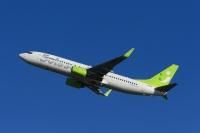ソラシドエア、10月は9路線で減便 減便率40%の画像