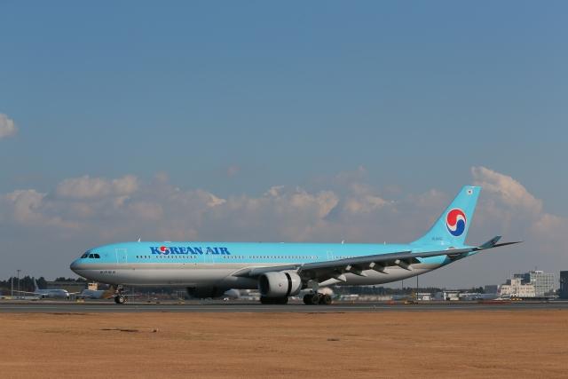 ニュース画像 1枚目:大韓航空 A330-300