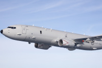 豪空軍P-8A、9月下旬から嘉手納展開 北朝鮮瀬取り監視の画像