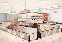 スイーツ店「TOKYOチューリップローズ」、羽田空港に常設店オープンの画像