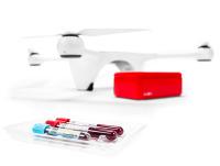 JAL、ドローン医療物流事業へ進出めざすの画像