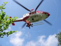 札幌市消防局、整備士を募集 消防ヘリAW139と412EPを担当の画像
