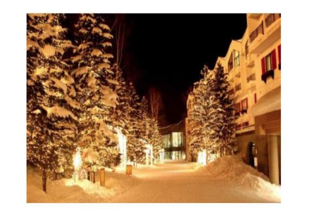 ニュース画像 1枚目:冬の北海道 イメージ