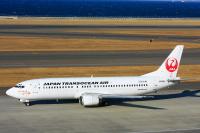 ニュース画像:JAL、名古屋/那覇線 30周年記念運賃 12月は8,300円から