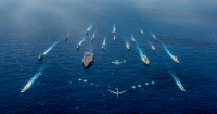 自衛隊とアメリカ軍、10月下旬から日米共同統合演習の画像
