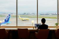 福岡空港、国内線ビル3階にツタヤ移転 リニューアルの画像