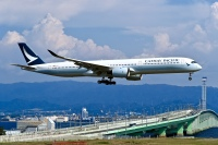 関西3空港、8月国内線 発着回数は前年8割以上 旅客数は3割の画像