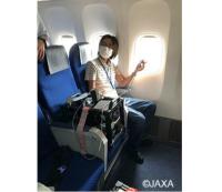 ANA、旅客機に大気成分の観測機器搭載 JAXAと共同研究の画像
