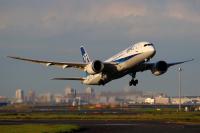 ANA、11月の国際線28路線770便 増便4路線の画像