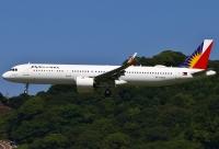 フィリピン航空、10月の日本路線を増便の画像