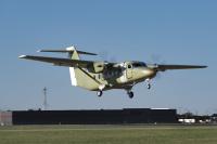 ニュース画像:セスナ・スカイクーリエ、試験3号機「P2」初飛行