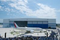 ニュース画像:ボーイング、787製造拠点をノースチャールストン集約