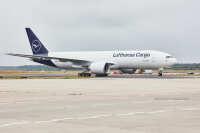 ニュース画像:ルフトハンザ・カーゴ、9機目777F導入 MD-11F退役は21年か