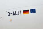 ニュース画像 6枚目:機番 D-ALFI