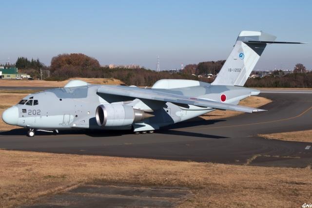 航空自衛隊、入間基地にRC-2配備 | FlyTeam ニュース