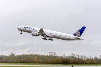 ニュース画像:ユナイテッド航空、サンフランシスコ/上海・浦東線 直行便の運航再開