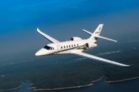 ニュース画像:兼松、セスナ全ジェット機の公官庁向け販売代理権を獲得 CABに新機材