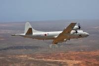 ニュース画像:海自P-3C、9月のアデン湾活動 飛行回数20回・特異案件なし