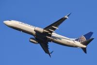 ニュース画像:ユナイテッド航空、11月の日本路線 グアムなど3路線 運航継続