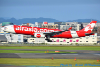 ニュース画像:エアアジア・エックス、運航再開に向け再編案