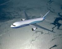 ニュース画像:ボーイング、10年間の市場見通し コロナ禍前予測から機数11%減