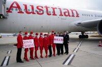 ニュース画像:オーストリア航空、日本路線は冬スケジュールも運休 路線再開は30%
