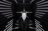 ニュース画像 4枚目:超音速実証機 XB-1