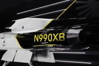 ニュース画像 2枚目:超音速実証機 XB-1