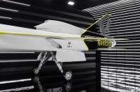 ニュース画像 5枚目:超音速実証機 XB-1