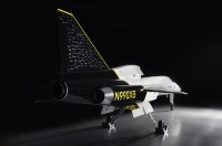 ニュース画像 6枚目:超音速実証機 XB-1