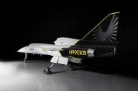 ニュース画像 9枚目:超音速実証機 XB-1