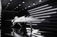 ニュース画像 10枚目:超音速実証機 XB-1