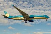 ニュース画像:ベトナム航空、12月末までの日本路線 ハノイ発成田行き片道のみ