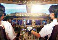 ニュース画像:JAL、パイロットインターンシップ エントリー開始