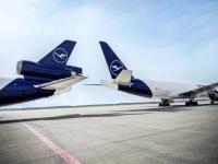 ニュース画像:ルフトハンザ・カーゴ、関空発着の機材を777Fに変更