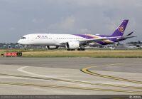 ニュース画像:タイ国際航空、11月も特別便 成田・関西発着バンコク線