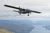 ニュース画像:ブリテン・ノーマン アイランダー、1名操縦可能に 半自律化に着手
