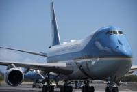ニュース画像:アトラス・エア、エアフォース・ワン乗務員らの訓練契約を延長