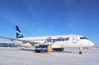 ニュース画像:ヤクーツク航空、成田/ハバロフスク間の臨時便 運航日を変更