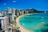 ハワイ州、日本発旅行者に陰性証明書提示で自己隔離免除への画像
