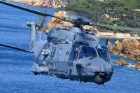 ニュース画像:NHインダストリーズ、スペイン空軍に初のNH90ヘリコプター納入