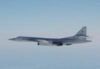 ニュース画像 2枚目:タイフーンが迎撃したTu-160 ブラックジャック
