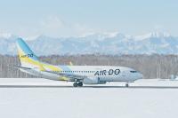 ニュース画像:AIRDO、11月減便数は計500便 10月の781便から縮小