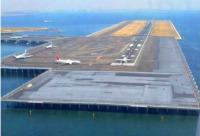 ニュース画像:航空会社と空港に支援拡充、着陸料など90%減免